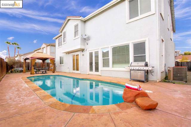 3438 Keystone Loop, Discovery Bay, CA 94505 (#40892791) :: Armario Venema Homes Real Estate Team