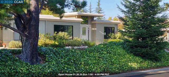 1116 Leisure Ln #3, Walnut Creek, CA 94595 (#40892794) :: Armario Venema Homes Real Estate Team