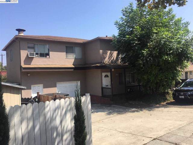 Alameda, CA 94502 :: Armario Venema Homes Real Estate Team