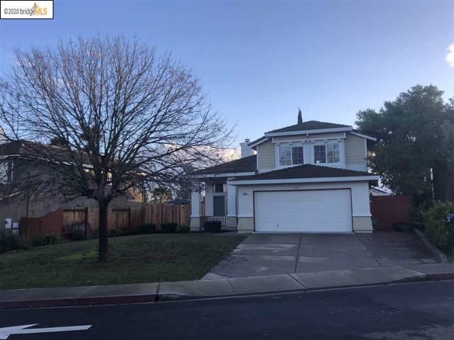 4936 Chaps Ct, Antioch, CA 94531 (#40892797) :: Armario Venema Homes Real Estate Team
