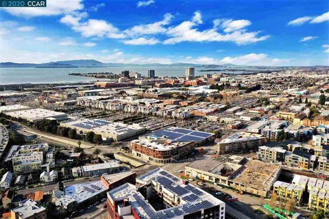 3801 San Pablo Ave, Emeryville, CA 94608 (#40892798) :: Armario Venema Homes Real Estate Team