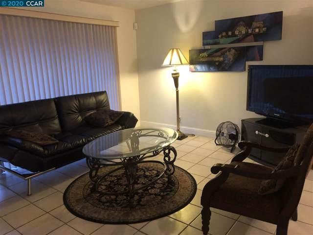 5472 Roundtree Pl C, Concord, CA 94521 (#40892804) :: Armario Venema Homes Real Estate Team