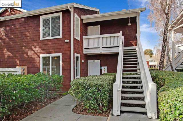 215 Marina Lakes Dr, Richmond, CA 94804 (#40892814) :: Armario Venema Homes Real Estate Team