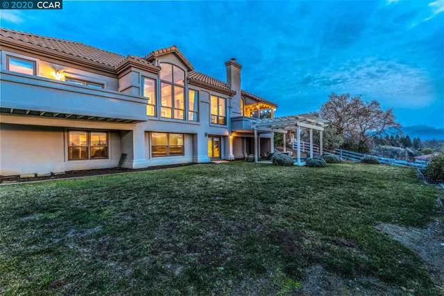 2060 Shell Ridge Trl, Walnut Creek, CA 94598 (#40892820) :: Blue Line Property Group