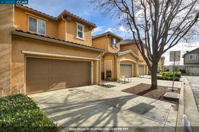 1364 Reagan, Brentwood, CA 94513 (#40892825) :: Blue Line Property Group