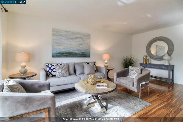 2720 Oak Rd #132, Walnut Creek, CA 94597 (#40892836) :: Blue Line Property Group