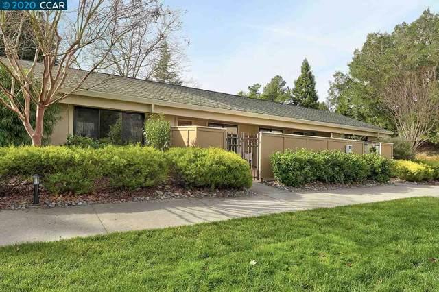 3001 Golden Rain Rd #3, Walnut Creek, CA 94595 (#40892837) :: Blue Line Property Group