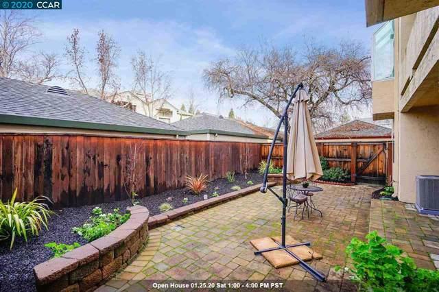1308 Walden Rd #22, Walnut Creek, CA 94597 (#40892839) :: Armario Venema Homes Real Estate Team