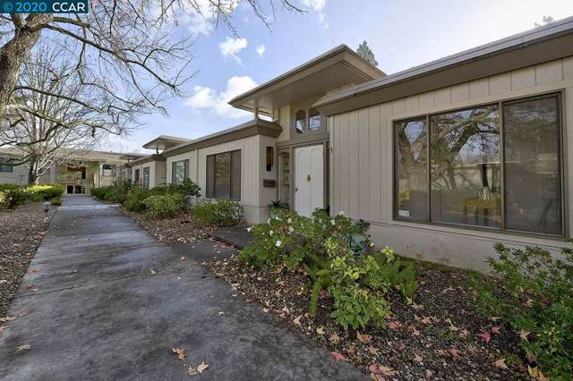 1249 Leisure Ln #3, Walnut Creek, CA 94595 (#40892845) :: Armario Venema Homes Real Estate Team