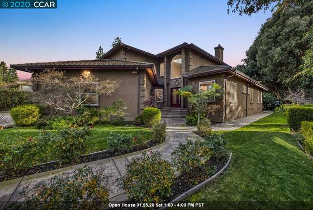 1240 Fawnda Ln, Concord, CA 94521 (#40892850) :: Blue Line Property Group