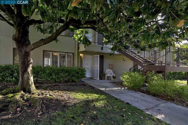 2732 Tice Creek Dr #2, Walnut Creek, CA 94595 (#40892864) :: Armario Venema Homes Real Estate Team