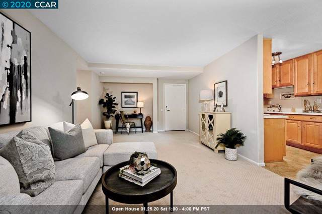 1246 Walker Avenue #202, Walnut Creek, CA 94596 (#40892872) :: Armario Venema Homes Real Estate Team