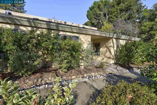3209 Golden Rain Rd #2, Walnut Creek, CA 94595 (#40892878) :: Blue Line Property Group