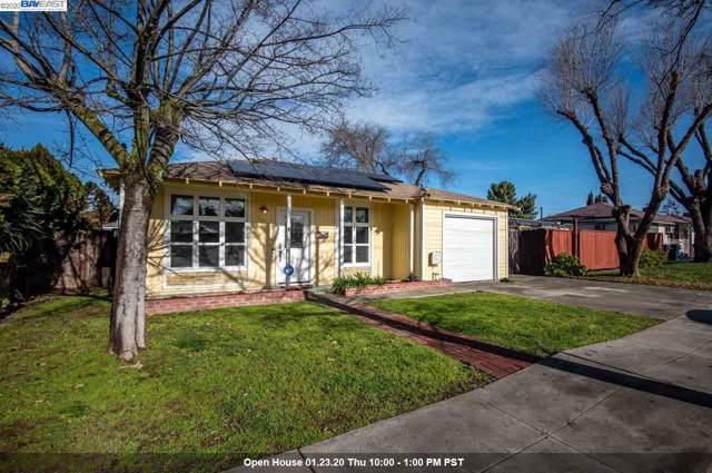 1550 Elm St, Livermore, CA 94551 (#40892881) :: Blue Line Property Group