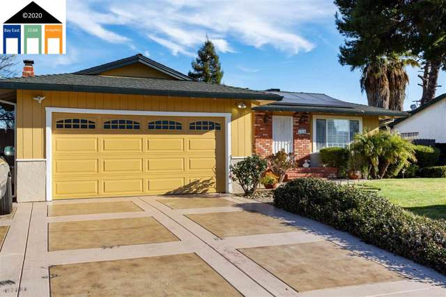 1114 Mission Dr, Antioch, CA 94509 (#40892889) :: Blue Line Property Group