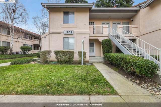 342 Chris Cmn #102, Livermore, CA 94550 (#40892896) :: Blue Line Property Group
