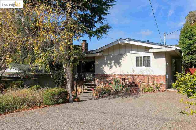 4549 Sequoyah Rd, Oakland, CA 94605 (#40892898) :: Blue Line Property Group