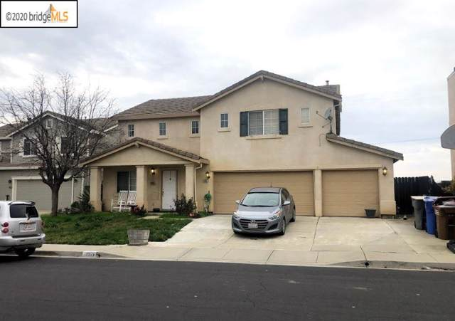 4089 S Anchor Ct, Discovery Bay, CA 94505 (#40892899) :: The Grubb Company