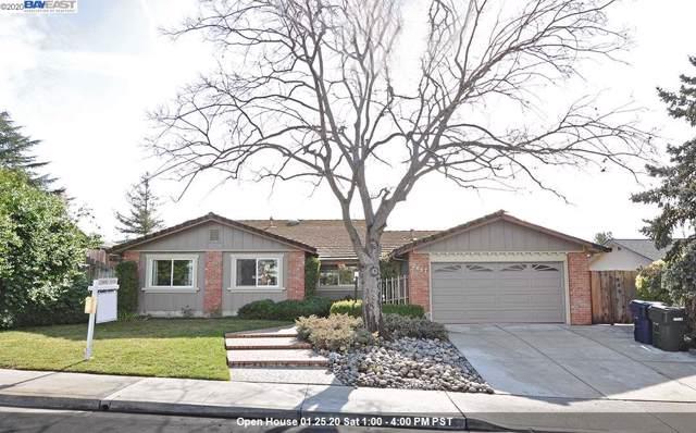 2457 Farnsworth Dr, Livermore, CA 94551 (#40892900) :: Blue Line Property Group