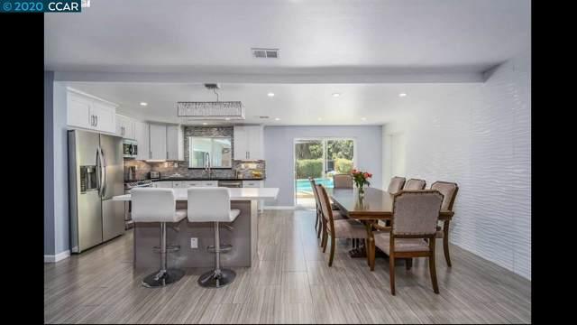 1579 West, Concord, CA 94521 (#40892938) :: Armario Venema Homes Real Estate Team
