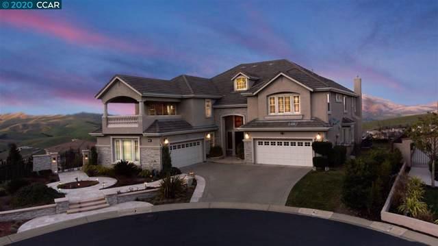 950 Winsford Court, San Ramon, CA 94583 (#40892944) :: Realty World Property Network