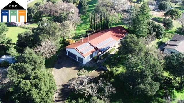 4819 John Muir Rd, Martinez, CA 94553 (#40892950) :: Armario Venema Homes Real Estate Team