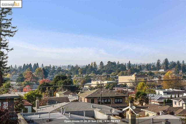 5340 Broadway Terrace #203, Oakland, CA 94618 (#40893007) :: Armario Venema Homes Real Estate Team