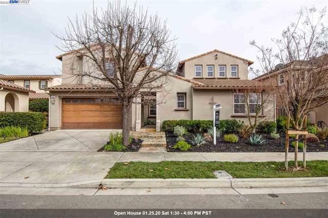 2332 Keats Ln, San Ramon, CA 94582 (#40893021) :: Armario Venema Homes Real Estate Team