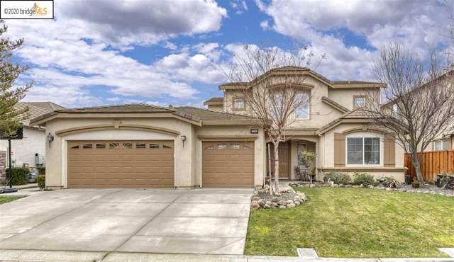 2248 Winchester Loop, Discovery Bay, CA 94505 (#40893026) :: Armario Venema Homes Real Estate Team