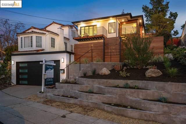 2240 Virginia St, Berkeley, CA 94709 (#40893028) :: Armario Venema Homes Real Estate Team