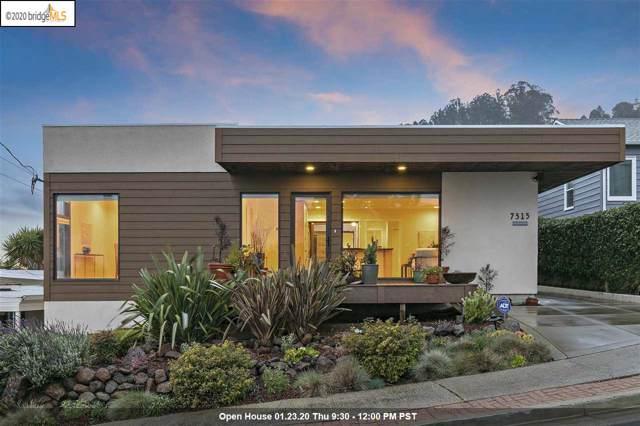 7315 Gladys Ave, El Cerrito, CA 94530 (#40893033) :: Armario Venema Homes Real Estate Team