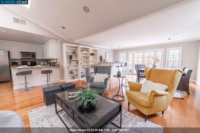 3147 Christopher Way, San Ramon, CA 94583 (#40893034) :: Armario Venema Homes Real Estate Team