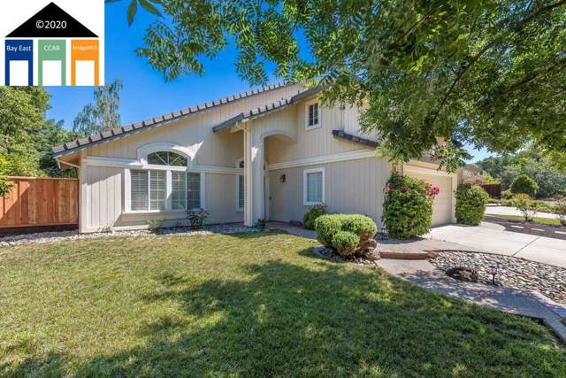 63 Summertree Court, Livermore, CA 94550 (#40893042) :: Armario Venema Homes Real Estate Team