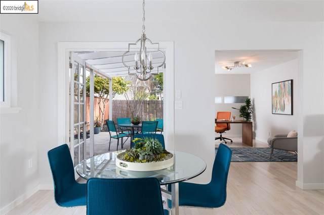 1468 Stannage Ave, Berkeley, CA 94702 (#40893045) :: Armario Venema Homes Real Estate Team