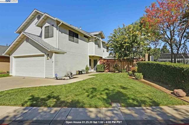 161 Fruitwood Cmn, Brentwood, CA 94513 (#40893047) :: Armario Venema Homes Real Estate Team