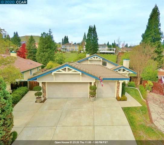 445 Stoneybrook Ct, Danville, CA 94506 (#40893050) :: Armario Venema Homes Real Estate Team
