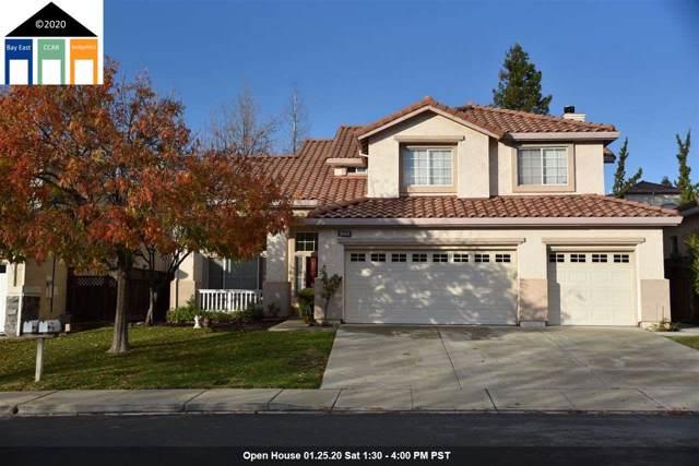 909 Mulberry Way, Antioch, CA 94509 (#40893051) :: Armario Venema Homes Real Estate Team