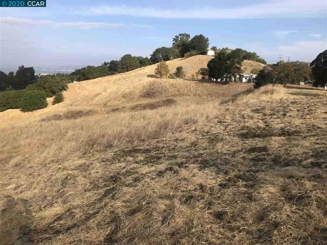 000 Harbor View Dr, Martinez, CA 94553 (MLS #40893067) :: Paul Lopez Real Estate