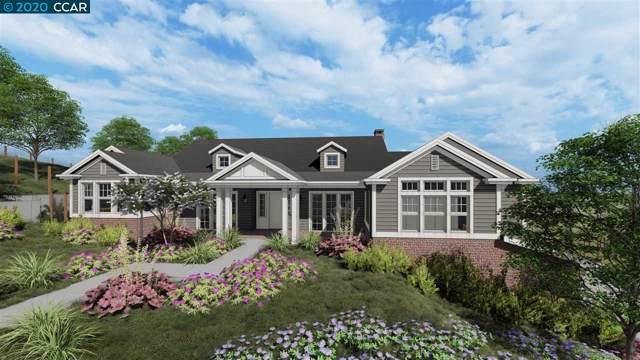 40 Adobe Lane, Orinda, CA 94563 (#40893097) :: J. Rockcliff Realtors