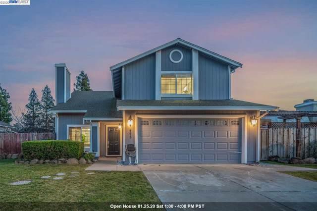 4375 Daffodil Way, Livermore, CA 94551 (#40893118) :: Armario Venema Homes Real Estate Team