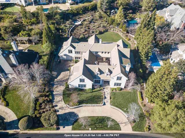 2415 Pomino Way, Pleasanton, CA 94566 (#40893127) :: J. Rockcliff Realtors
