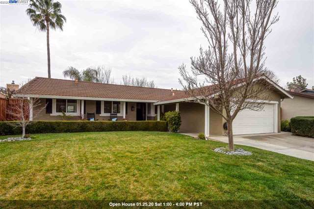 2320 Fairfield Ct, Pleasanton, CA 94566 (#40893135) :: J. Rockcliff Realtors