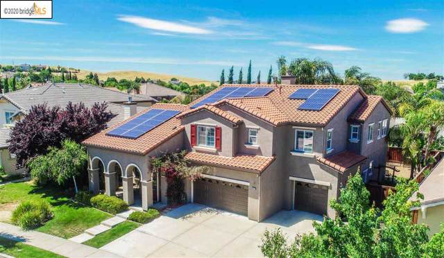 2633 Presidio Dr, Brentwood, CA 94513 (#40893145) :: The Lucas Group