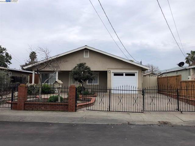 529 Levee Road, Bay Point, CA 94565 (#40893159) :: The Lucas Group
