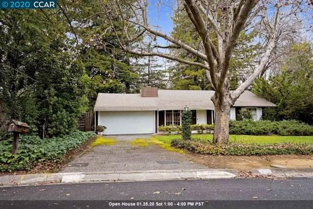 339 Strand Ave, Pleasant Hill, CA 94523 (#40893163) :: J. Rockcliff Realtors