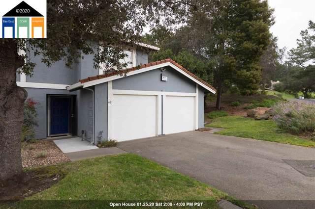 40 Heritage, Oakland, CA 94605 (#40893175) :: Armario Venema Homes Real Estate Team