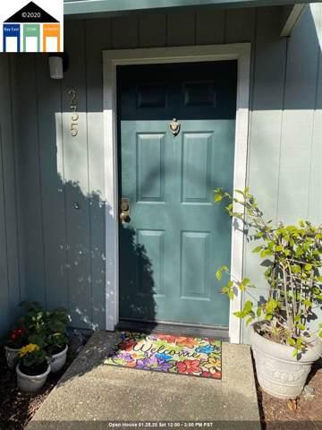 235 Sunspring Ct, Pleasant Hill, CA 94523 (#40893180) :: J. Rockcliff Realtors