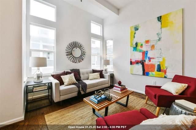 655 12Th St #406, Oakland, CA 94607 (#40893190) :: Armario Venema Homes Real Estate Team