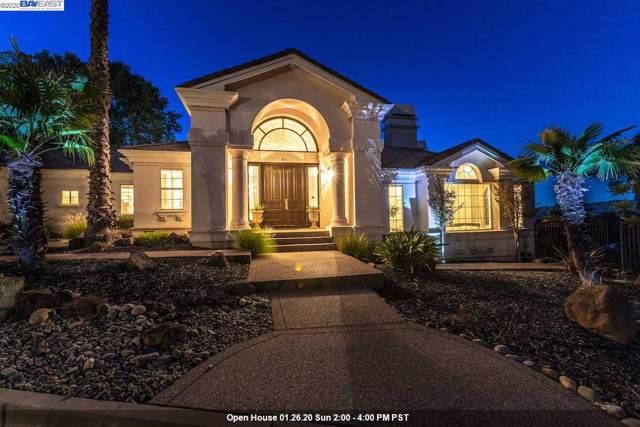 833 Castlewood Pl, Pleasanton, CA 94566 (#40893197) :: J. Rockcliff Realtors