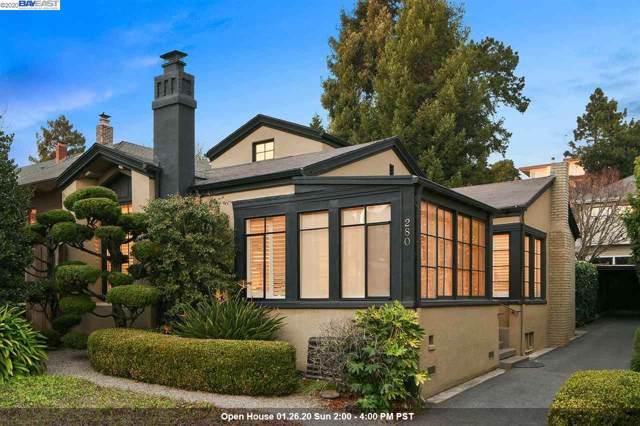 280 Santa Clara Avenue, Oakland, CA 94610 (#40893202) :: Armario Venema Homes Real Estate Team